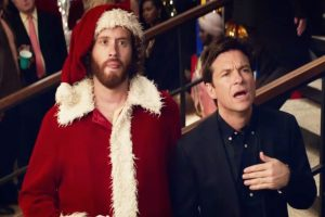 'Office Christmas Party': A by-the-numbers comedy