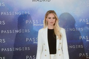 Pray for sanity, compassion to return to White House: Jennifer Lawrence