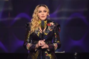 Madonna slams industry for 'constant bullying'