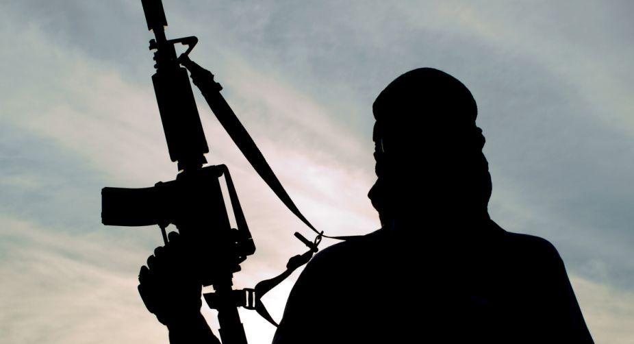 Militants, Terrorists