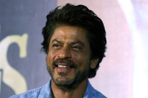 Be my guest: Shah Rukh Khan invites fans to Dubai