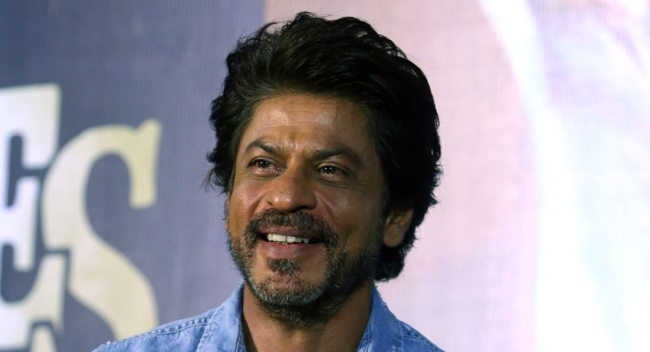 Be my guest: Shah Rukh Khan invites fans to Dubai - The ...