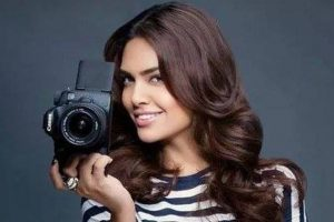 Working with strong actors only makes you better: Esha Gupta