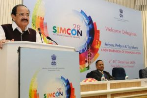 Centre to formulate Information and Communication policy