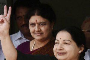 AIADMK after Jayalalitha: Sasikala and other key developments