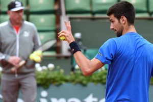 'Split with Becker won't hurt Djokovic'