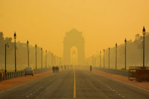 Pollution level in normal range, says Delhi government