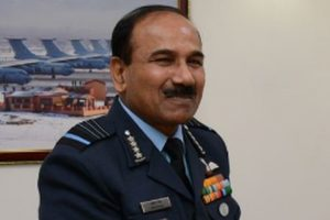 Tyagi like family member, but no sympathy if proven guilty: IAF chief