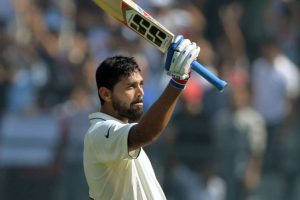 This hundred is special, says Vijay