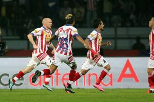 ISL: ATK beat NorthEast with late strike