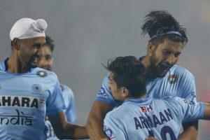 Junior Hockey World Cup: India defeat England in thriller