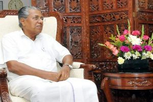 Top MP officials apologise to Kerala CM for inconvenience
