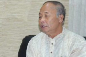 Manipur CM Ibobi Singh set to resign