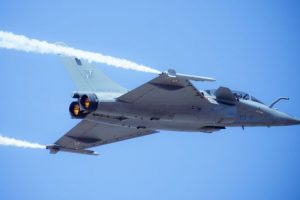 Japan scrambles jets after China allegedly flies drone