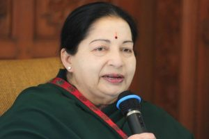 Tamil Nadu to recommend Jayalalithaa's name for Bharat Ratna