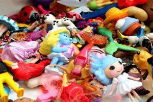 Venezuela seizes 4mn toys to distribute among poor kids