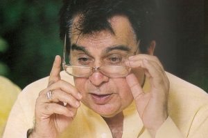Dilip Kumar: Life at a glance