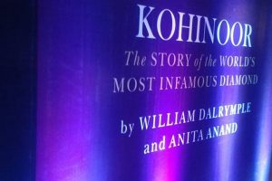 Kohinoor wasn't gifted but looted by British, say authors