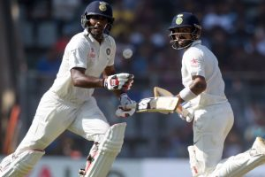 4th Test Day 4: India bowled out for 631, lead by 231 runs