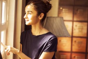 Feminism not about male bashing: Alia Bhatt