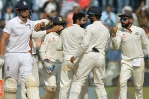 4th Test Day 4: England 182/6 at stumps, trail India by 49 runs