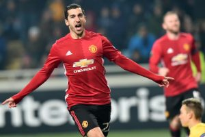 Manchester United take the 'Micki' out of Tottenham