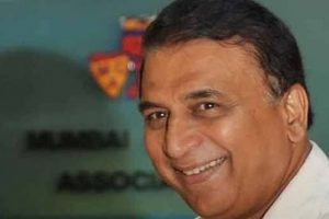 Gavaskar bestowed with SJAM's Lifetime Achievement Award