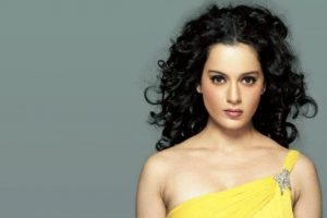 Don't believe in awards, says Kangana