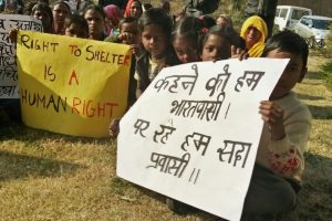 No place for them in 'Smart City' Dharamshala
