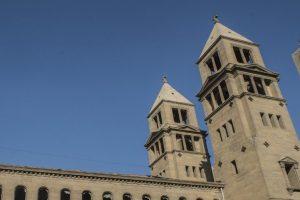 EU condemns terrorist attack at church in Cairo