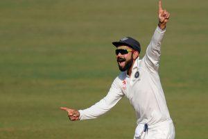 Kohli describes Mumbai Test win 'sweetest' in recent times