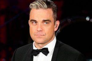 Be brave: Robbie Williams' advice for Zayn Malik