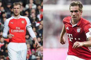 Champions League last 16 draw: Arsenal to face Bayern Munich again