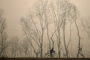 Cold wave likely to intensify in J-K