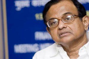 Chidambaram calls demonetisation 'biggest scam', seeks probe