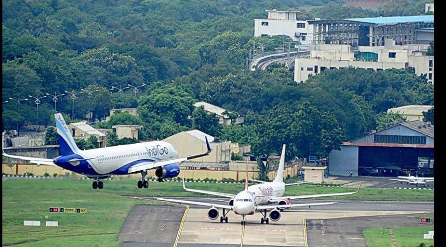 Chennai, Airport, Bird hit, Delayed, Alternative flight
