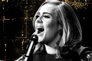 Adele to get married in Britain