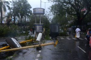 Cyclone Vardah, rains claim 18 lives in Tamil Nadu