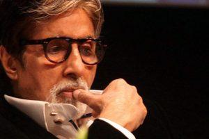 'Twitterji' ab toh hamare numbers badha do:Amitabh Bachchan