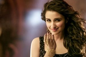 Meri Pyaari Bindu: Parineeti Chopra excited to shoot song