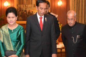 India, Indonesia provide bulwark against intolerance: Prez