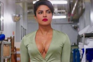 """Priyanka is going to be fantastic in 'Baywatch'"