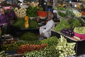 Retail inflation eases to 3.63% in November