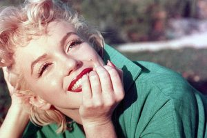 Never-before-seen footage of Marilyn Monroe uncovered
