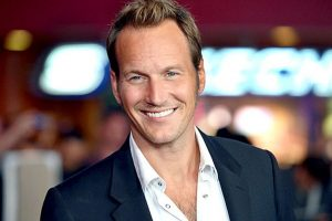 Patrick Wilson joins 'Aquaman'