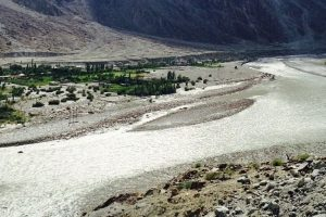 Pak awards Chinese firm Rs.180 billion Indus dam project