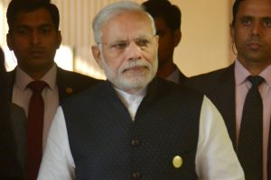 Modi to launch skill development initiatives on Monday