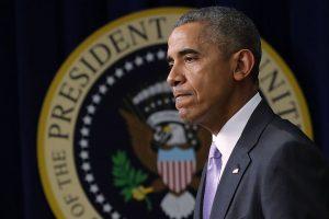 De-escalate violence in Aleppo: Obama