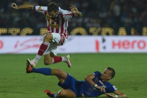 Atletico Kolkata reach ISL final with win over Mumbai City FC