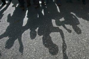 Protest in Kashmir after militant's death